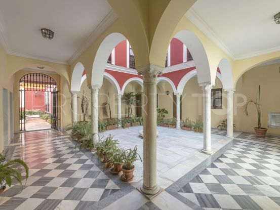 Encarnacion - Las Setas flat for sale | Seville Sotheby's International Realty