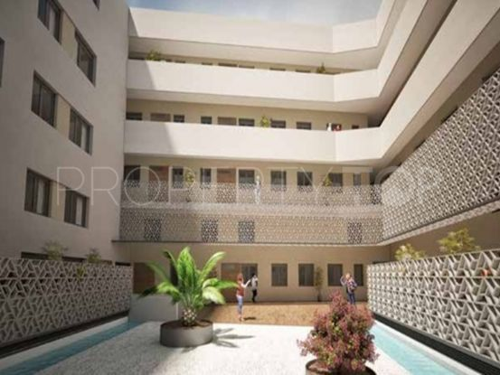 Duplex penthouse in San Julian with 4 bedrooms   Seville Sotheby's International Realty