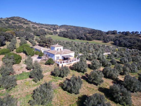 For sale cortijo in Ronda | Seville Sotheby's International Realty