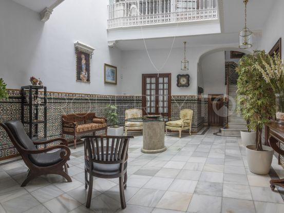 4 bedrooms house in San Lorenzo for sale | Seville Sotheby's International Realty