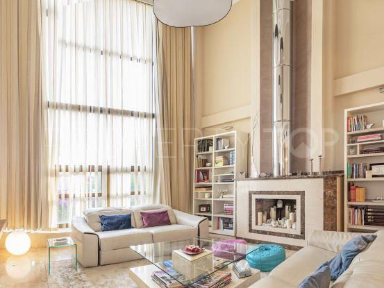 Chalet con 8 dormitorios en venta en Montequinto, Dos Hermanas | Seville Sotheby's International Realty