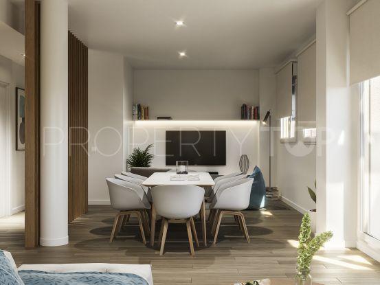 Buy Puerta Cartuja flat | Seville Sotheby's International Realty