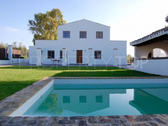 8 bedrooms country house in Zona Colegio Europa   Seville Sotheby's International Realty