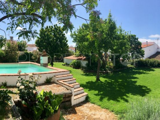 Se vende casa en Guadalcanal | Seville Sotheby's International Realty