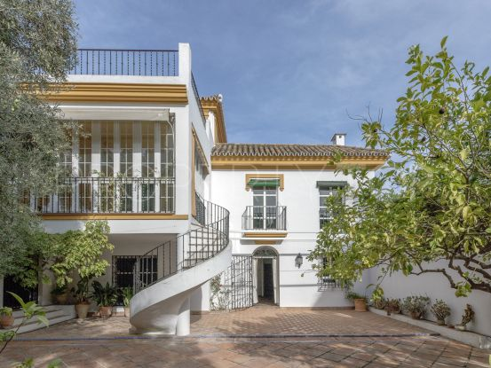 7 bedrooms house in Colina Blanca | KS Sotheby's International Realty - Sevilla
