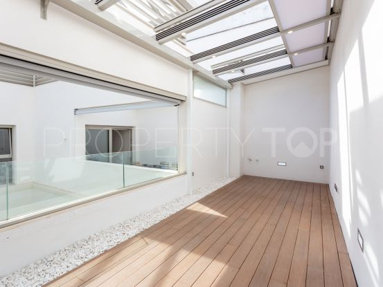 For sale penthouse with 2 bedrooms in San Vicente, Centre | Seville Sotheby's International Realty