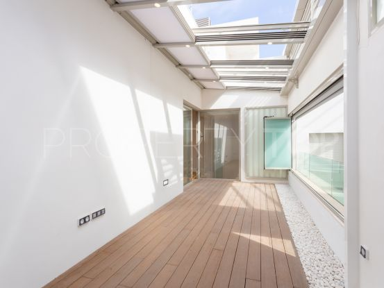 For sale penthouse in San Vicente, Centre | KS Sotheby's International Realty - Sevilla
