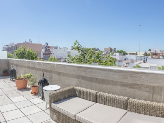 3 bedrooms duplex penthouse for sale in Altozano - Pages del Corro | Seville Sotheby's International Realty