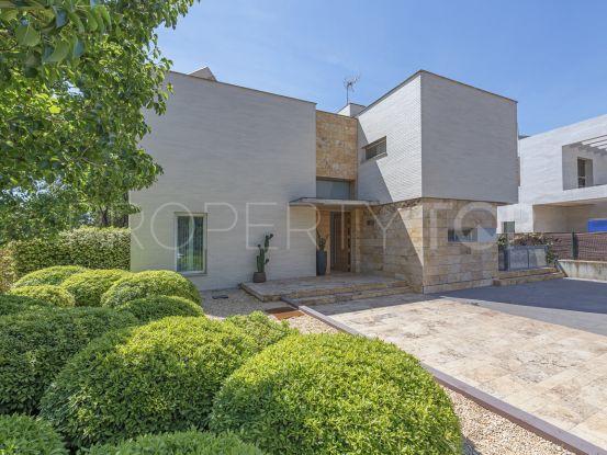 Real Club de Golf de Sevilla, villa en venta de 6 dormitorios | Seville Sotheby's International Realty
