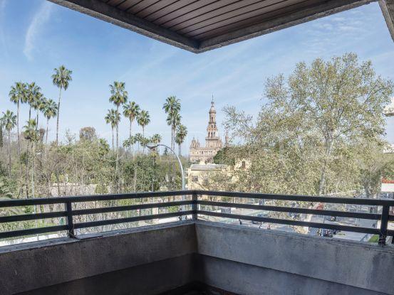 El Porvenir 4 bedrooms flat | KS Sotheby's International Realty - Sevilla