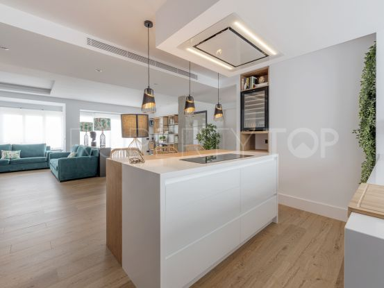 Centre flat with 3 bedrooms | KS Sotheby's International Realty - Sevilla