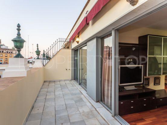 Penthouse in Encarnacion - Las Setas with 1 bedroom | KS Sotheby's International Realty - Sevilla