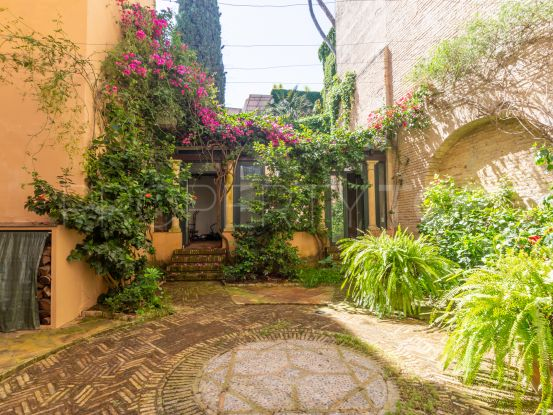 Flat in Santa Cruz - Alfalfa, Centre | Seville Sotheby's International Realty