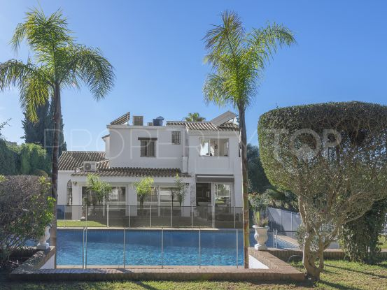 Montequinto 5 bedrooms villa for sale   KS Sotheby's International Realty - Sevilla