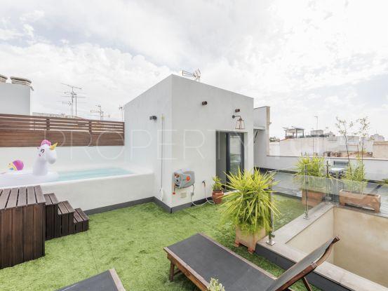 Centre house for sale | KS Sotheby's International Realty - Sevilla