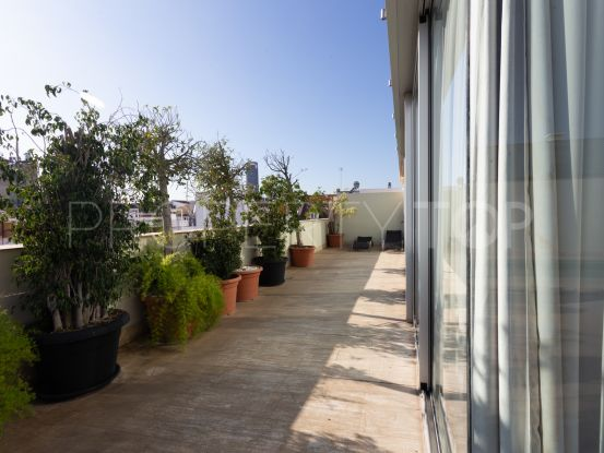 Apartment in Centre, Seville | Seville Sotheby's International Realty