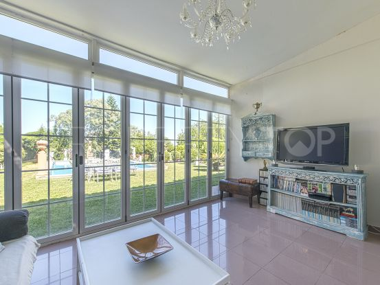 4 bedrooms villa in Torrequinto for sale | Seville Sotheby's International Realty