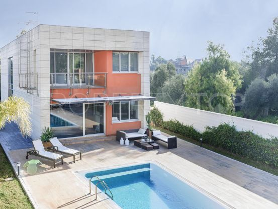 Buy Montequinto villa | Seville Sotheby's International Realty