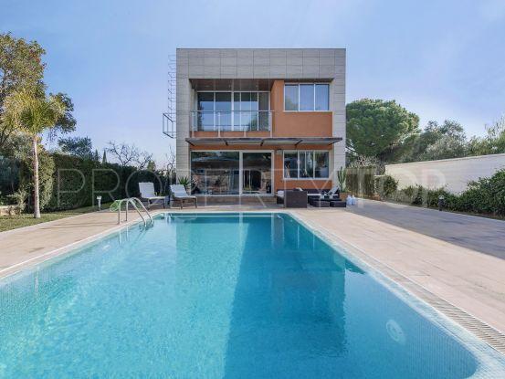 For sale 5 bedrooms villa in Montequinto   KS Sotheby's International Realty - Sevilla