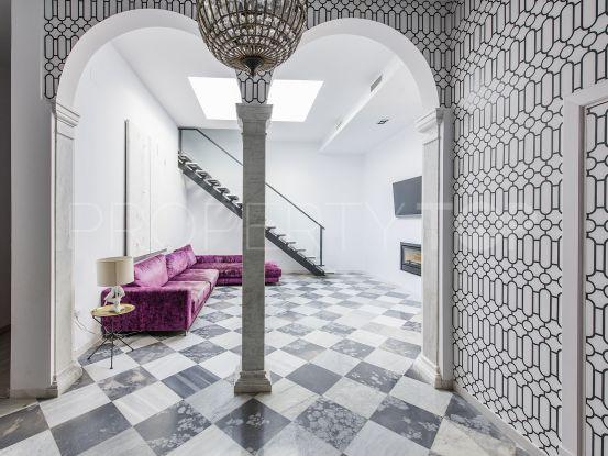 For sale house with 6 bedrooms in Sanlucar de Barrameda | Seville Sotheby's International Realty