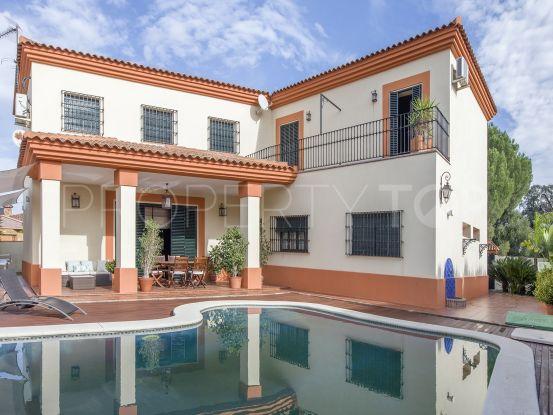 Villa in Montequinto | KS Sotheby's International Realty - Sevilla