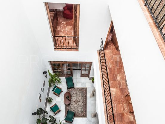 For sale house in Encarnacion - Las Setas | Seville Sotheby's International Realty