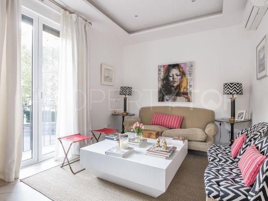 3 bedrooms flat in El Porvenir, Prado de San Sebastian - Felipe II | KS Sotheby's International Realty - Sevilla