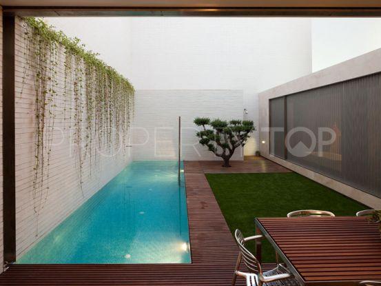 Gran Plaza - Marques de Pickman - Ramon y Cajal, Nervion, casa de 5 dormitorios | KS Sotheby's International Realty - Sevilla