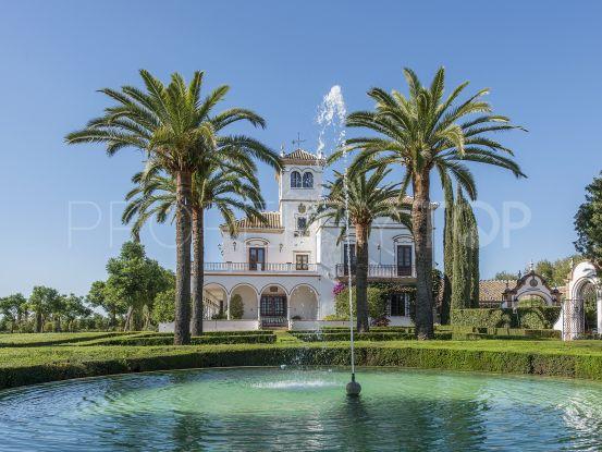 15 bedrooms Seville finca | KS Sotheby's International Realty - Sevilla