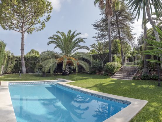 Torrequinto 6 bedrooms villa for sale | KS Sotheby's International Realty - Sevilla