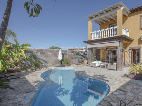 Espartinas town house with 4 bedrooms | Seville Sotheby's International Realty