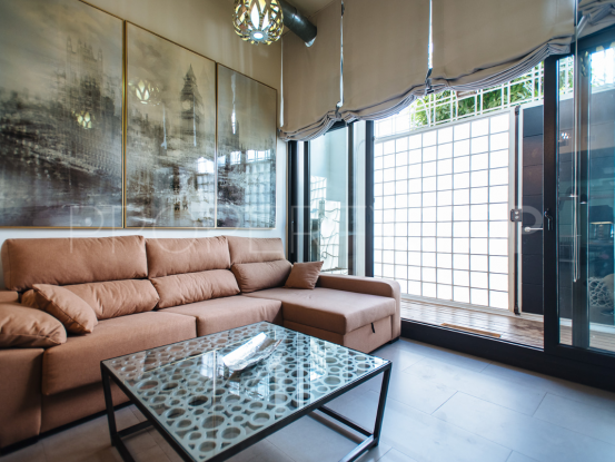 For sale Feria 1 bedroom loft | Seville Sotheby's International Realty