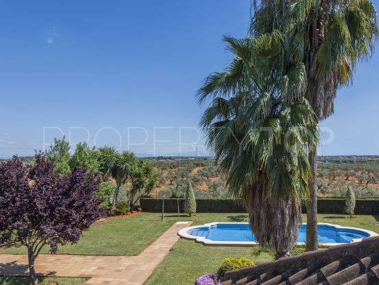 Villa with 4 bedrooms for sale in Torrequinto, Alcala de Guadaira | KS Sotheby's International Realty - Sevilla