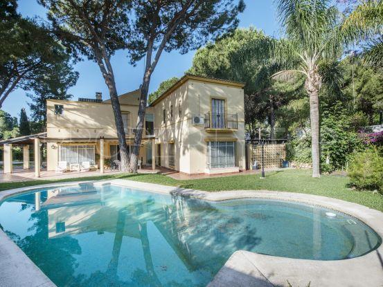 Se vende villa en Carmona de 7 dormitorios | Seville Sotheby's International Realty