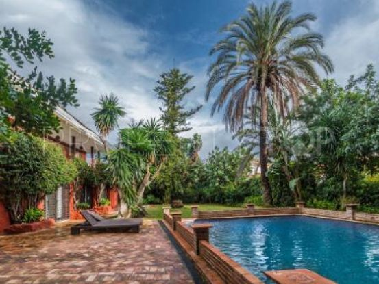 For sale villa in Rocio de Nagüeles, Marbella Golden Mile | Loraine de Zara