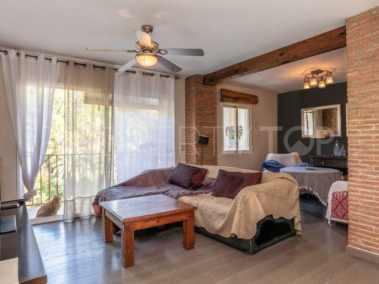 Marbella Centro 3 bedrooms apartment for sale | Loraine de Zara