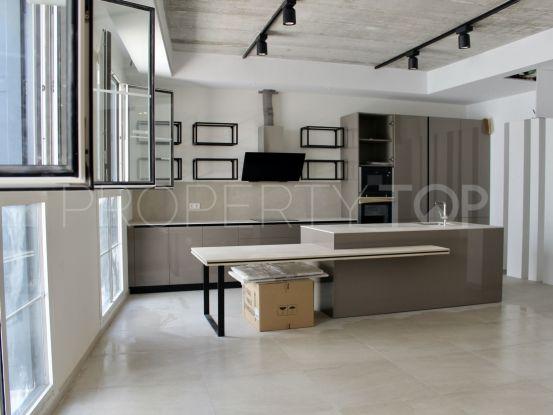 For sale 2 bedrooms ground floor apartment in Casco antiguo, Marbella | Loraine de Zara