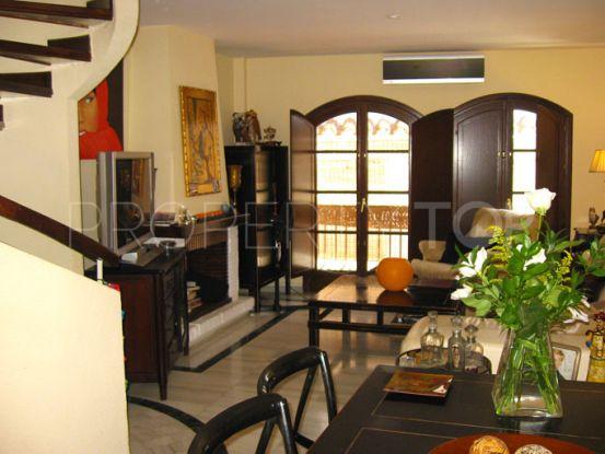 For sale duplex penthouse in Marbella Centro   Loraine de Zara