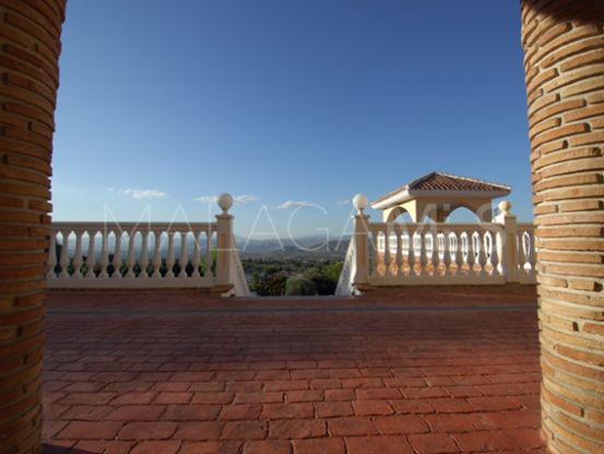 Alhaurin el Grande villa for sale | Loraine de Zara