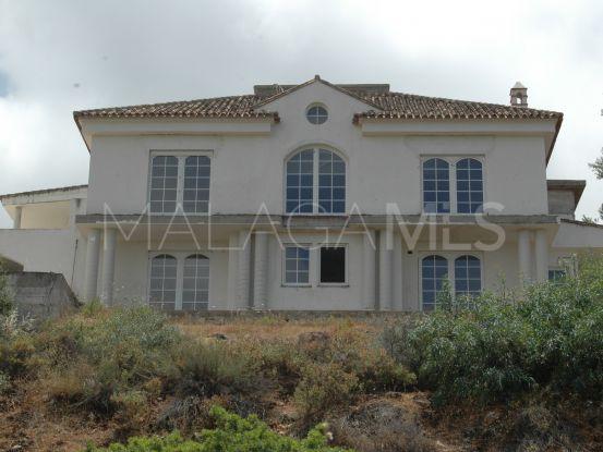 Alhaurin el Grande 9 bedrooms villa | Loraine de Zara