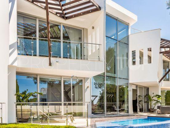 For sale Sierra Blanca 3 bedrooms villa | Loraine de Zara