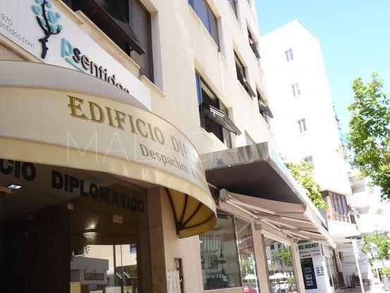 Office in Marbella Centro for sale | Loraine de Zara