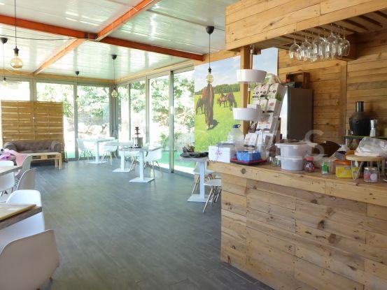 For sale 2 bedrooms finca in Palo Alto, Ojen | Loraine de Zara