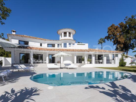 5 bedrooms villa in Guadalmina Alta for sale   Loraine de Zara