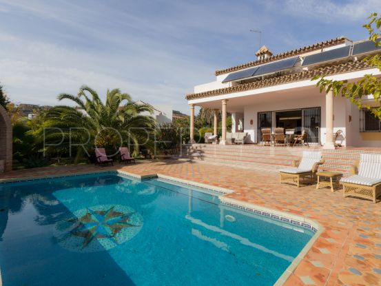 Buy 4 bedrooms villa in Paraiso Alto, Benahavis | LibeHomes