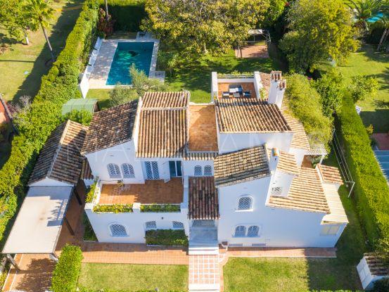 5 bedrooms villa for sale in Cerrado de Elviria, Marbella East | LibeHomes
