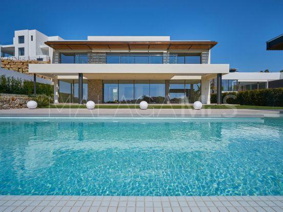 Buy Capanes Sur villa with 5 bedrooms   LibeHomes