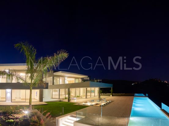 Villa in Los Flamingos for sale | LibeHomes