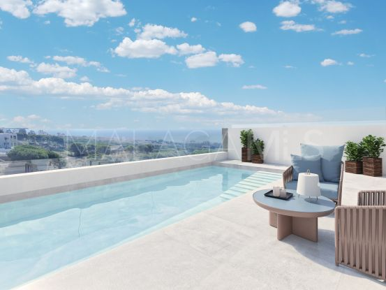 Town house with 3 bedrooms in Cabopino | LibeHomes