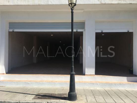 Buy commercial premises in Sabinillas, Manilva | LibeHomes